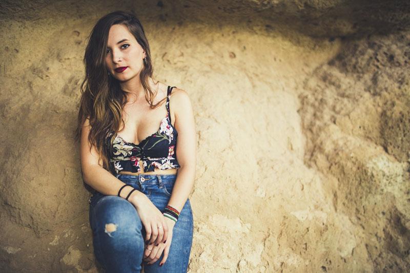 Sesión de Rocío Ballesteros
