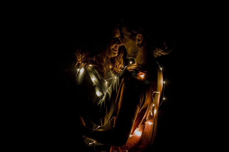 Preboda de Esther y Ernest